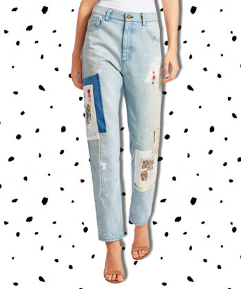 Shop Our Favorite Jeans For Spring
