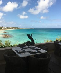 Spring Break in Anguilla