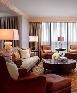 The Best Hotels in Houston