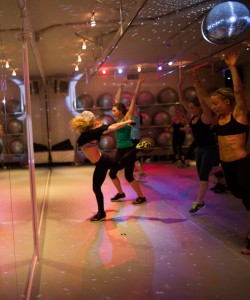 The Best Workouts in the Hamptons